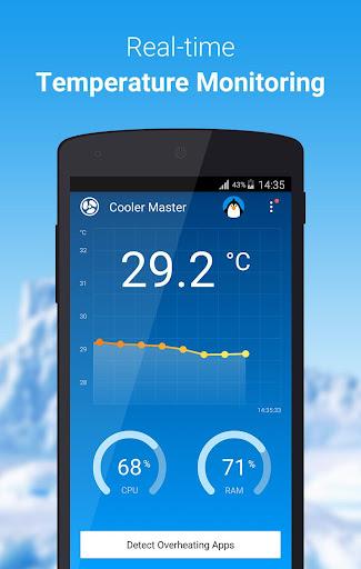 玩工具App|降溫大師—專業手機降溫軟體免費|APP試玩