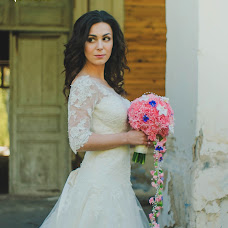 Wedding photographer Tatyana Strela (Strelat). Photo of 20.04.2016