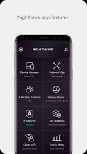 NETGEAR Nighthawk – WiFi Router App 2