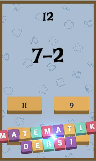 Mathematical Game