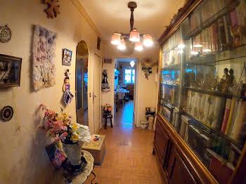 Appartement 3 pièces 72,28 m2