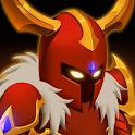 Knight War: Idle Defense Pro icon