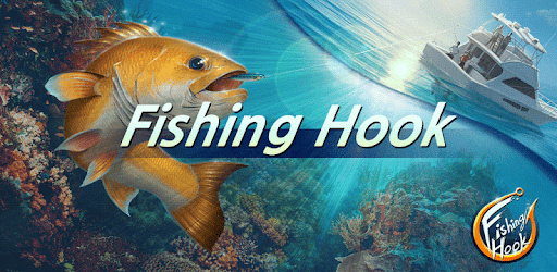 Fishing Hook app (apk) free download for Android/PC/Windows screenshot