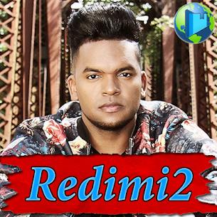 Colección de letras de canciones Redimi2 2.0 Mod + APK + Data UPDATED 3