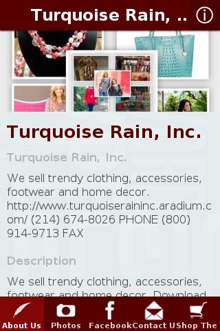 Turquoise Rain Inc.