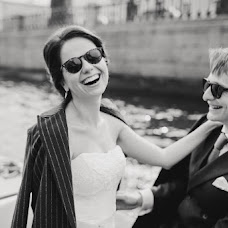 Wedding photographer Viorel Kurnosov (viorel). Photo of 18.06.2016