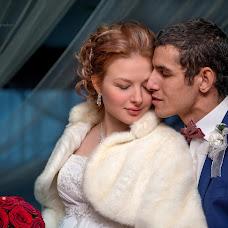Wedding photographer Violetta Soloveva (violetta). Photo of 19.10.2015