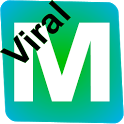 Learn Viral Marketing free icon