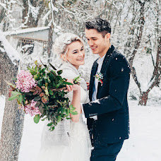 Wedding photographer Yuliya Balanenko (DepecheMind). Photo of 21.11.2016
