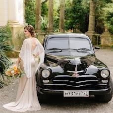 Wedding photographer Anastasiya Nikitina (anikitina). Photo of 16.04.2018