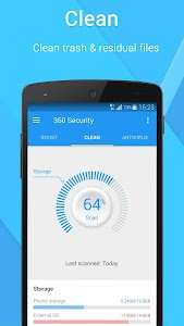 360 Security - Antivirus FREE v1.6.5