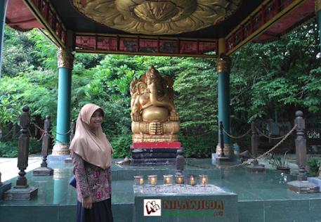 Patung Ganesa | Foto-nilawilda.com