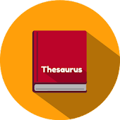 English Synonyms / Thesaurus