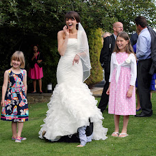 Wedding photographer Ed Gorochowski (gorochowski). Photo of 04.06.2018