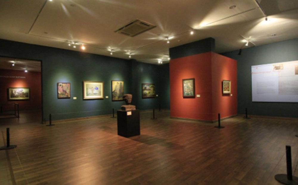 Galeri Indonesia Thamrin