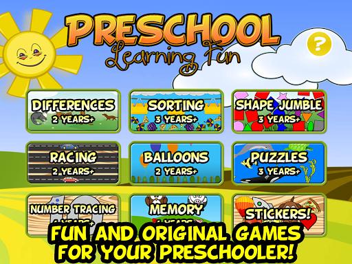 Preschool Learning Fun android2mod screenshots 7