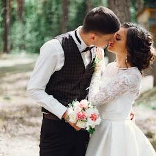 Wedding photographer Kirill Neplyuev (KirillNeplyuev). Photo of 24.06.2016
