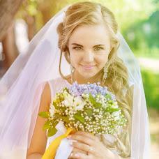 Wedding photographer Sergey Vokhmincev (Svshot). Photo of 18.07.2014