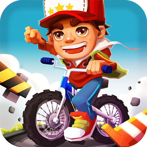 Bike Race - 3d Racing (game)
