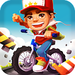 Bike Race - 3d Racing Icon
