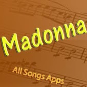 All Songs of Madonna