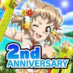 戦姫絶唱シンフォギアXD UNLIMITED 3.2.0