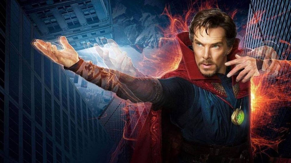 best-time-travel-movies-netflix-india-doctor-strange-image