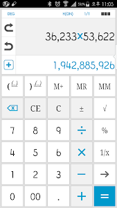 Total Calculator-Paid screenshot 1