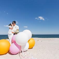 Wedding photographer Yanina Vidavskaya (vydavskayanina). Photo of 06.03.2017