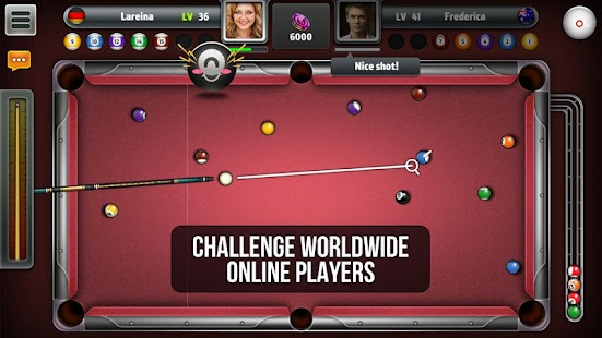 Pool Ball Master- screenshot thumbnail