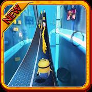 Epic Banana Legends Rush 3D : minion dash