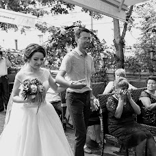 Wedding photographer Anton Makeev (gizantoXa). Photo of 25.08.2016