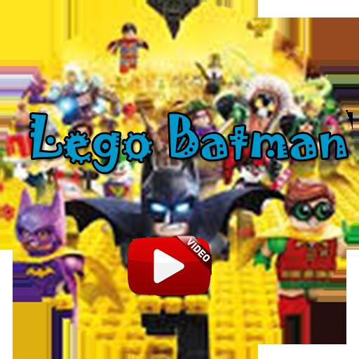 Lego Batman Video