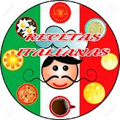 Recetas de Comida Italiana