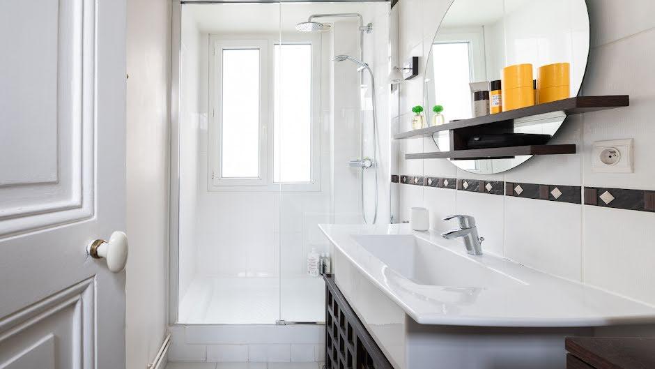 Location  appartement 4 pièces 95.17 m² à Paris 14ème (75014), 3 300 €