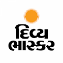 Divya Bhaskar: Gujarati Epaper, Local & Video News icon