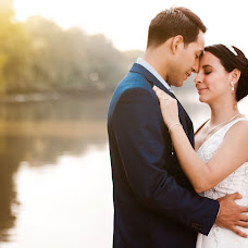 Nhiếp ảnh gia ảnh cưới Miguel Cali (miguelcali20). Ảnh của 18.04.2018