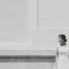 Wedding photographer Inhar Mutiozabal (inharmutiozabal). Photo of 08.06.2015
