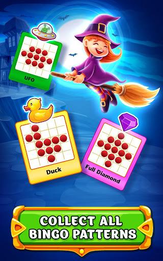 Wizard of Bingo 7.2.6 screenshots 6