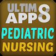 Pediatric Nursing Exam Reviewer apk