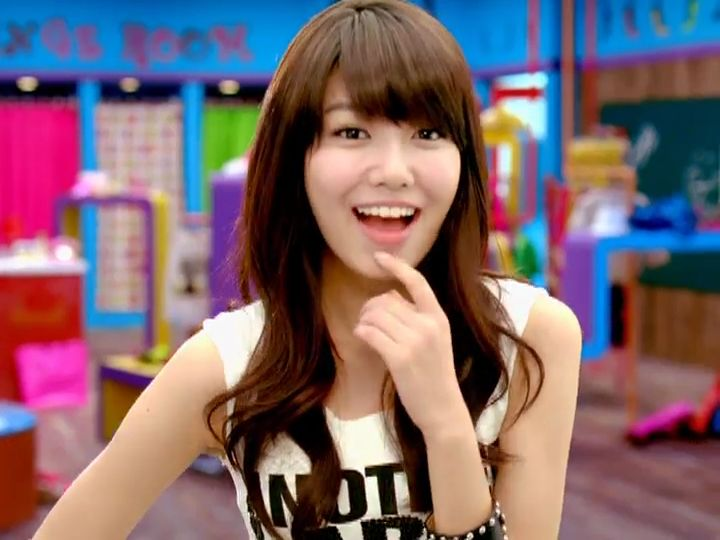 Girls Generation SNSD