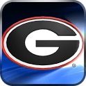 Georgia Bulldogs Live WPs icon