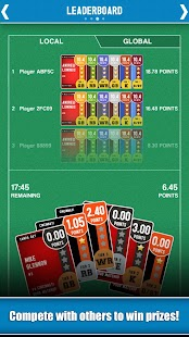 Game On Football- screenshot thumbnail