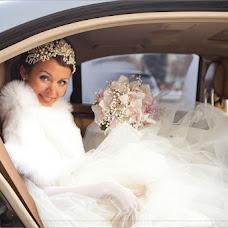 Wedding photographer Lyubov Razumkova (elege). Photo of 18.08.2015