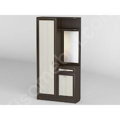 Прихожая-8 мебель разработана и произведена Фабрикой Тиса мебель