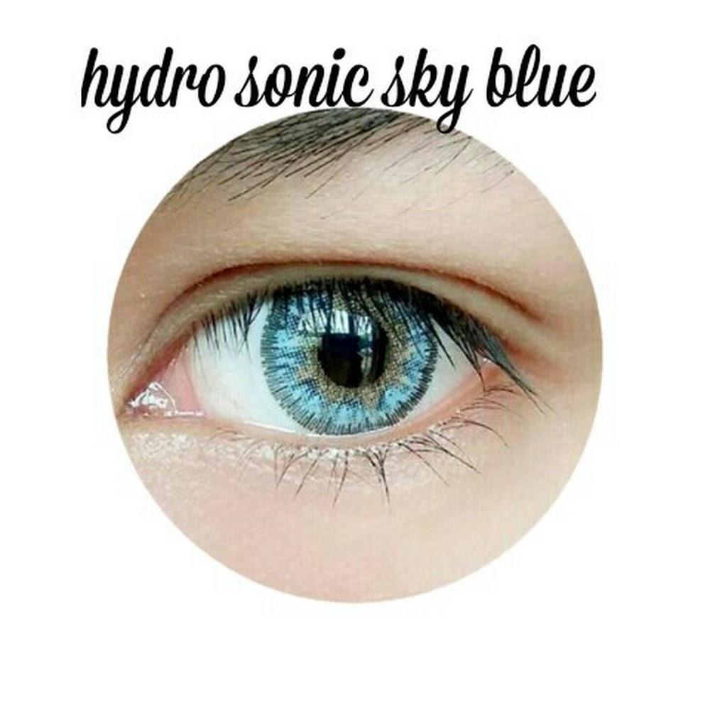 HYDRO SONIC SKY BLUE