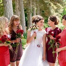 Wedding photographer Yuliya Sidorova (yulia). Photo of 09.06.2017
