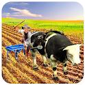 Village Farmers Real Farming Simulator icon