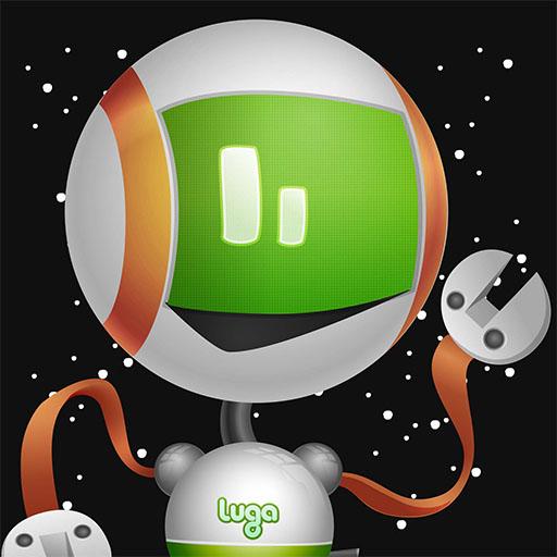 Luga.Studio.Inc. avatar image