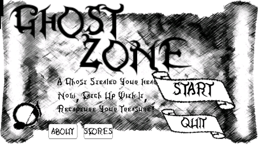 GhostZone应用